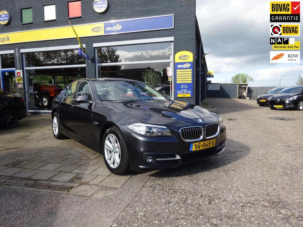 BMW-5 Serie-thumb